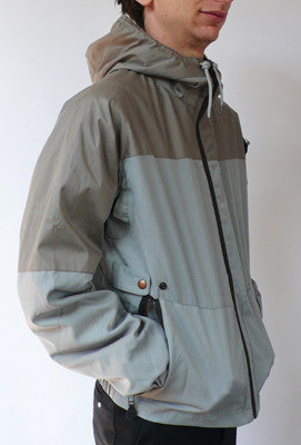 Patrik Ervell: Air Jacket