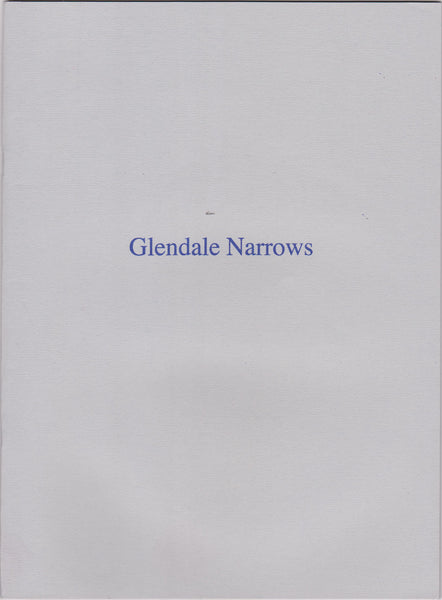 Jason Roberts Dobrin: Glendale Narrows