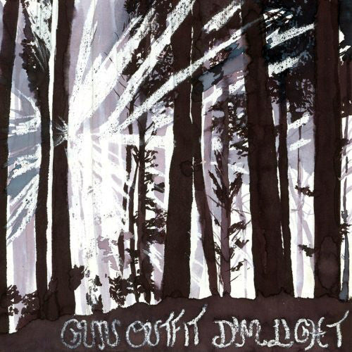 Gun Outfit: Dim Light CD