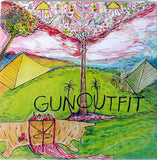 Gun Outfit: S/T 7""