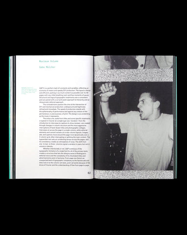 Christopher Sleboda and Kathleen Sleboda: Hardcore Fanzine: Good and Plenty, 1989-1992