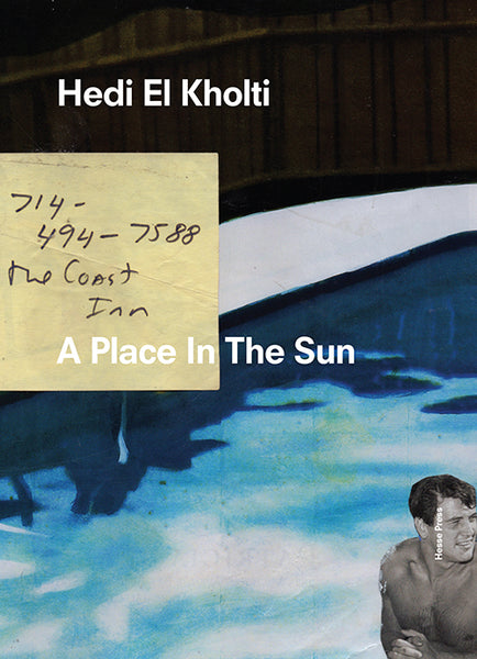 Heidi El Kholti: A Place in the Sun