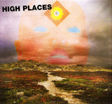 High Places: S/T CD