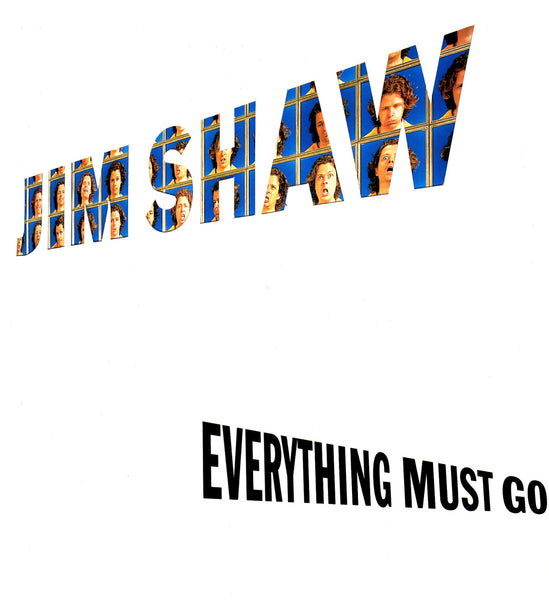Jim Shaw: Everything Must Go