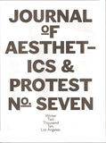 Journal of Aesthetics & Protest