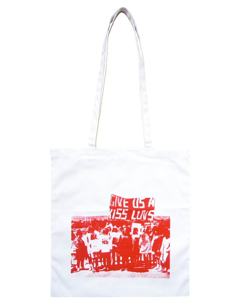 Kima: Real Love Totebag