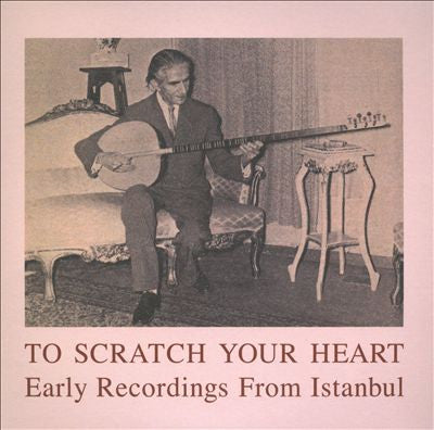 Various Artists: To Scratch Your Heart 4xLP