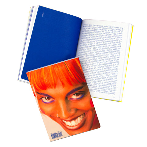 Juliana Huxtable: Mucus in My Pineal Gland