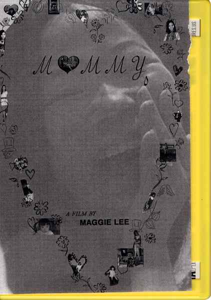 Maggie Lee: Mommy DVD