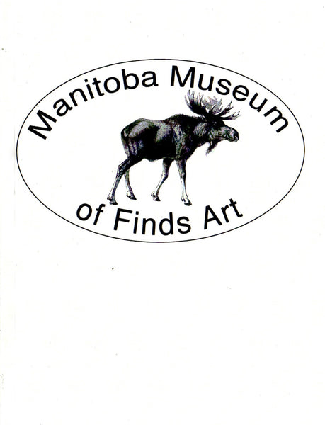 Alberta Mayo: Manitoba Museum of Finds Art