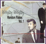 Joe Meek: Meeky Meeky: Random Flakes Vol.1 CD