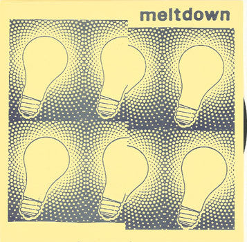 Meltdown: Senior Year Was Best 7""