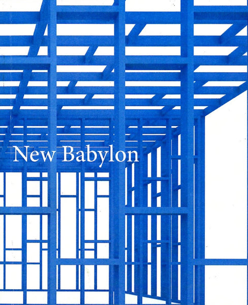 Michael Dopp: New Babylon
