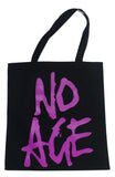No Age: Tote Bag