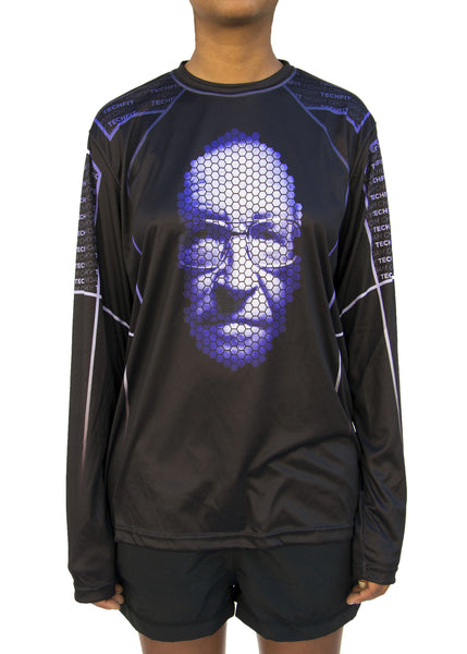 DISown: Noam Chomsky Tech Fit