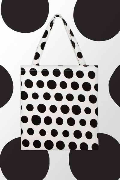 Jonathan Horowitz x Opening Ceremony: Dot Tote Bag