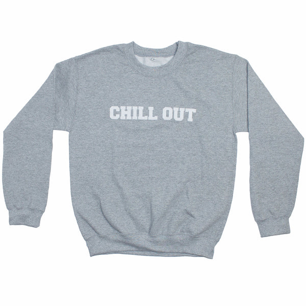 Oliver Payne: Chill Out Sweatshirt
