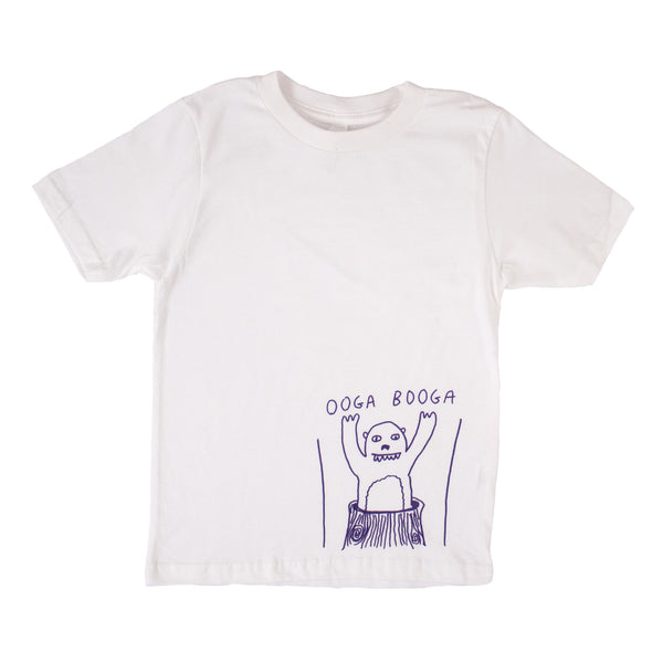 Ooga Booga: Kid's T-Shirt