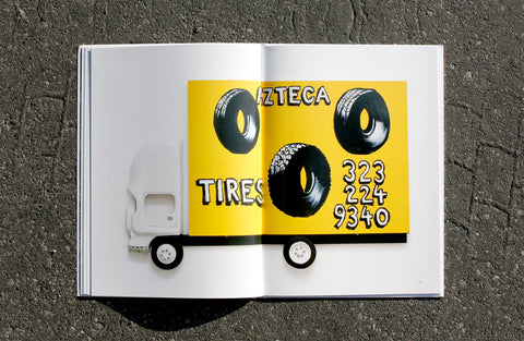Pentti Monkkonen: Box Truck Paintings