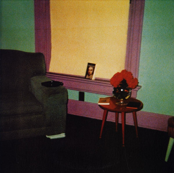 Jandek: Ready for the House LP