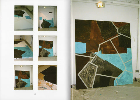 Rebecca Morris: Paintings 1996–2005