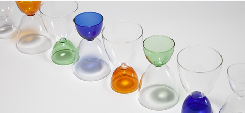 MAMO 7:2 Cocktail Glasses