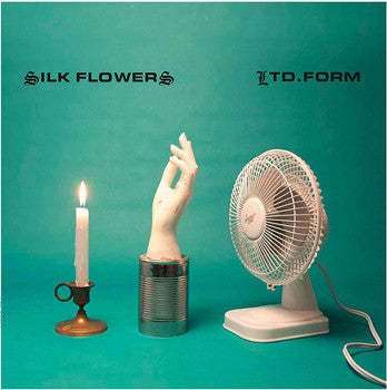 Silk Flowers: LTD. Form LP