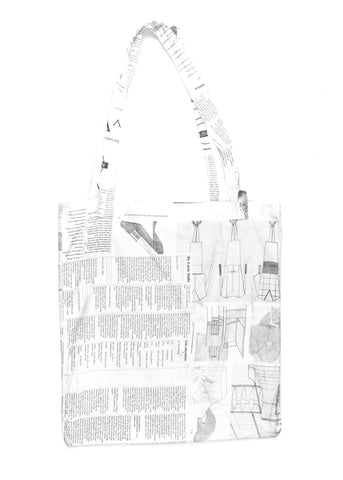 The Kite: Tote bag