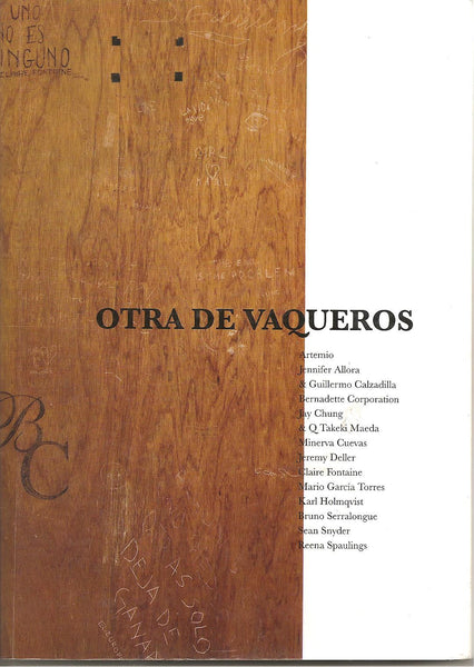 Various Artists: Otra de Vaqueros