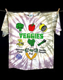 Online Ceramics: Genuine Food for Gentle People / Veggies Tee