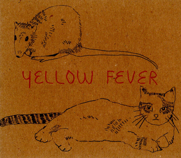 Yellow Fever: S/T CD