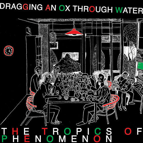Dragging an Ox Through Water: The Tropics of Phenomenon 12""