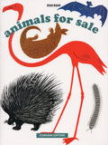 Bruno Munari: Animals for Sale