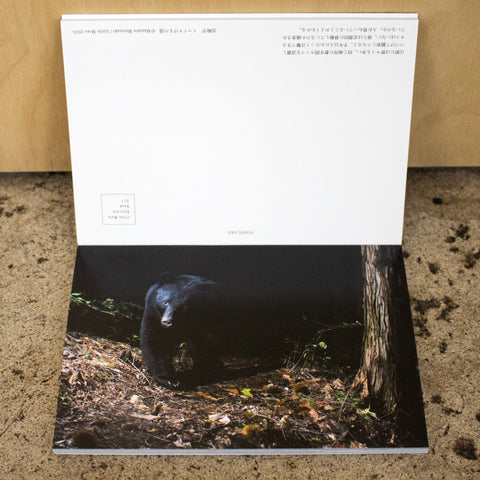 Manabu Miyazaki: Animal Trails Today, 20 Postcards