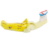 "Seth Bogart: ""So Expressive"" Banana Toothbrush"