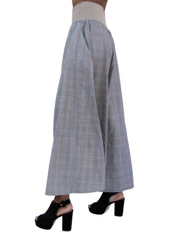 BLESS: Zwickelrock Long Culottes
