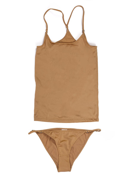BLESS with Weekday: Apricot Bikini