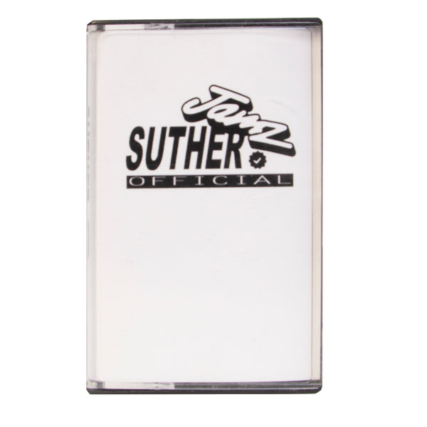 Bunny Jr.: Peter Sutherland: Suther Jamz Cassette Tape