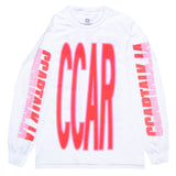NTS x Dominica: CCARTALKLA Long Sleeve Shirt