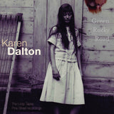 Karen Dalton: Green Rocky Road CD