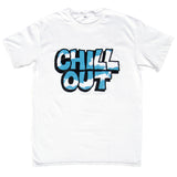 Oliver Payne: Todd James Chill Out T-shirt