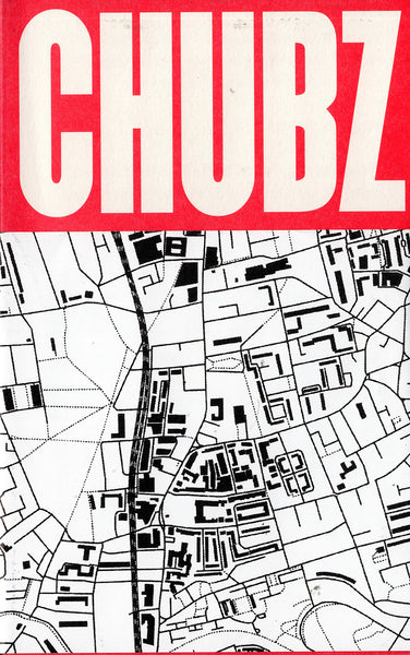 Chubz: The Demonization of my Working Arse by Spitzenprodukte