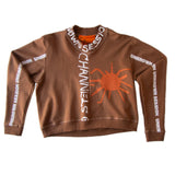 Come Tees: UNKNOWN SESSIONS Sweater