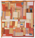 Run Home: Copper Quilt, Large