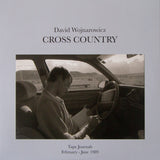 David Wojnarowicz: Cross Country: Tape Journals February-June 1989 LPs