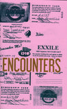Dean Sameshima: Encounters