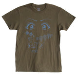 Eleanor Bleier: Eyes T-Shirt