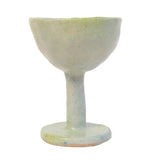 Eunice Luk: Green Soda Ceramic Cup