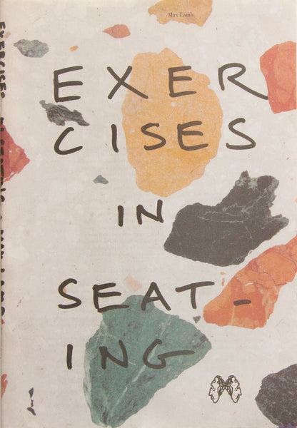 Max Lamb: Exercises in Seating