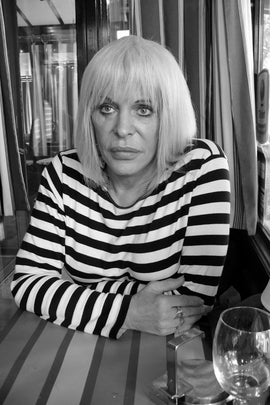 Genesis Breyer P-Orridge: Sacred Intent